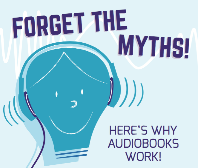 infographic: audiobooks