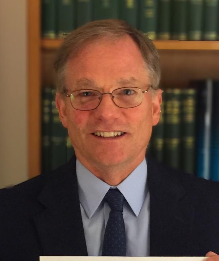 Dr. David Kilpatrick