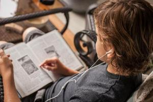 New Research Points to Better Test Scores for Readers With Disabilities Who Use Audiobooks