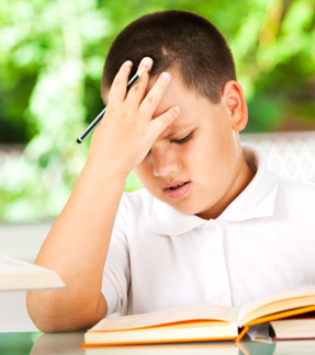 Webinar: Helping Kids with Dyslexia Get a Handle on Homework
