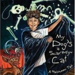 My Dog's A Scaredy-Cat audiobook