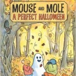 Mouse and Mole Halloween audiobook