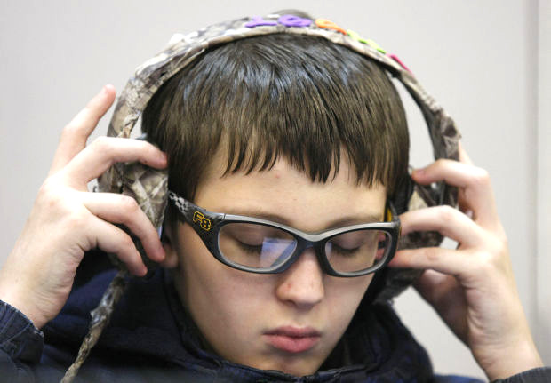 Audiobooks Help Students with Dyslexia Reach National Honor