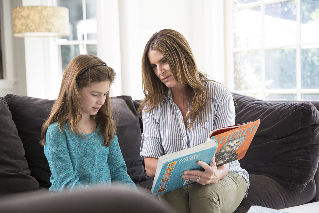 Homework Strategies for Parents and Students who have Dyslexia