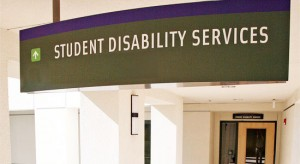 Student Disability Services Office