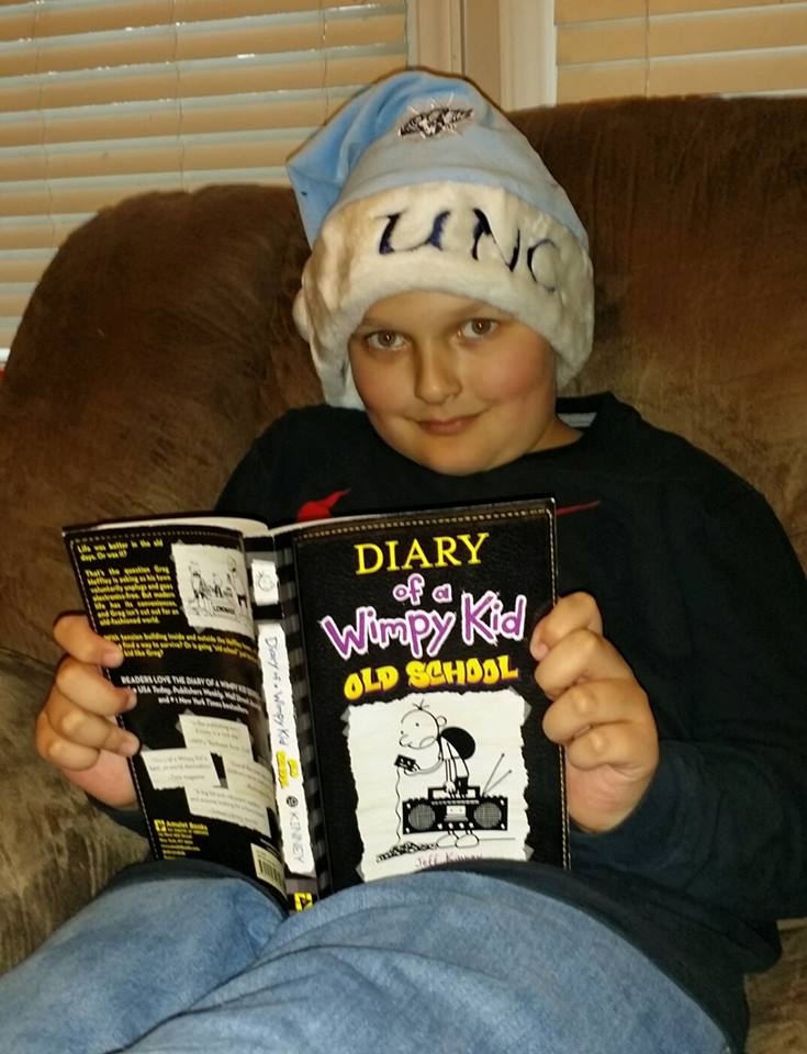 "Learning Ally Link: 5 Ways ""Diary Of A Wimpy Kid"" Helps Struggling Readers"