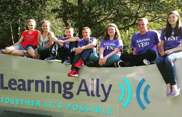 Learning Ally Launches YES! in Massachusetts