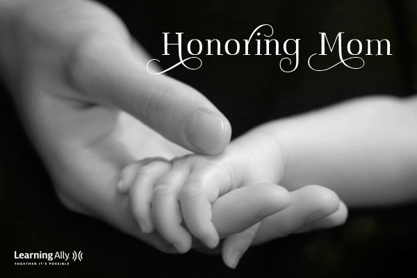 Honor a Mother By Giving the Gift of Reading this Mother's Day