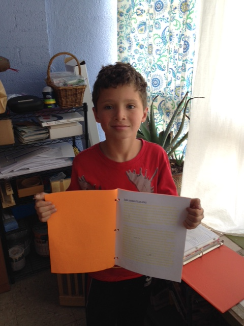 How Dyslexia Education Changed a Young Boy's Entire School Experience