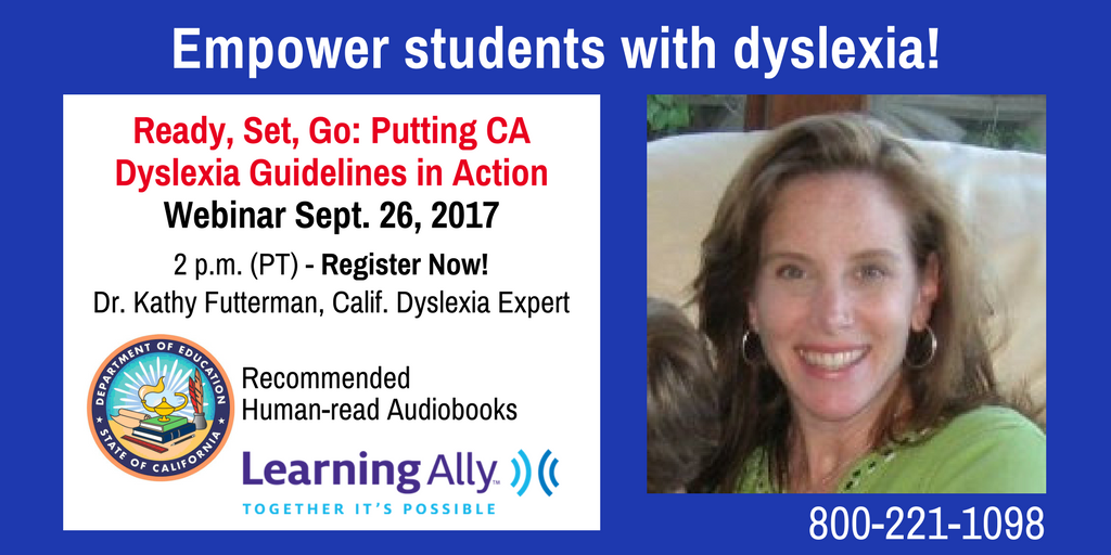 Putting California Dyslexia Guidelines Into Action