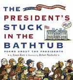The President's Stuck In The Bathtub