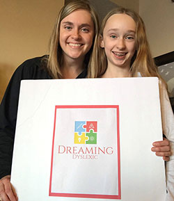 Dreaming Dyslexic Founders