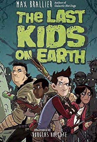 The Last Kids On Earth Audiobook