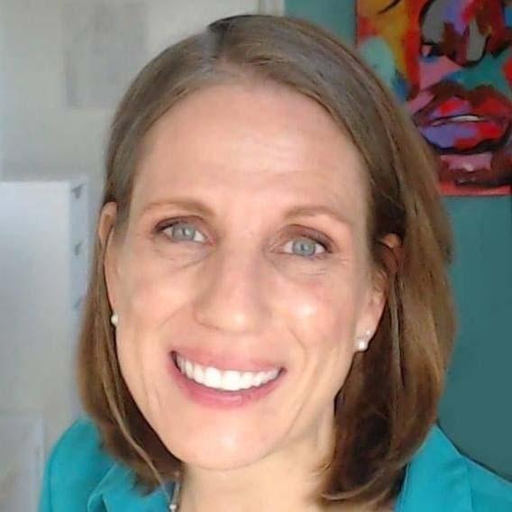 Pamela Taylor Founder of Lexiability