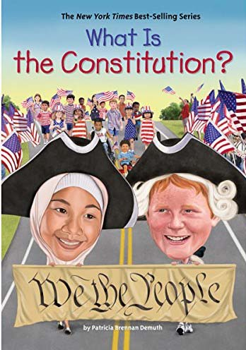 Constitution Audiobook
