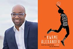 Kwame Alexander Rebound