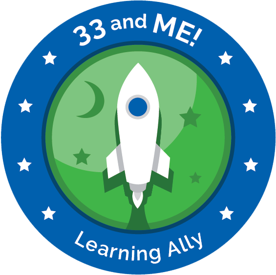 image for 33 and Me! Student Goal-Setting Program