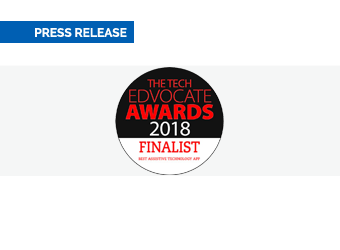 The Edvocate Awards 2018 logo