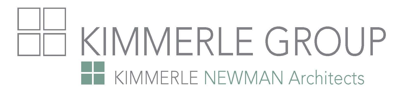 Kimmerle Group Kimmerle Newman Architects
