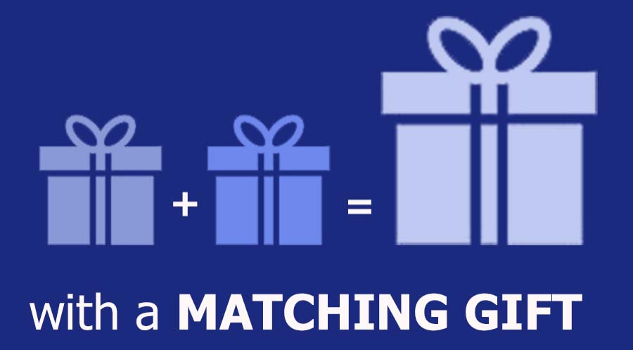 See If Your Employer Matches Giftsd