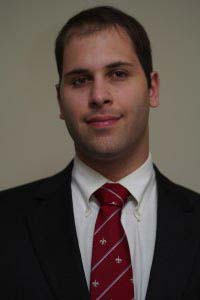 Photo of Brenton Fuchs