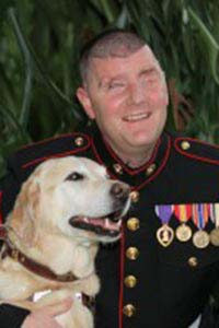 Photo of Michael Jernigan