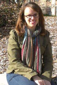 Photo of Nicole Green