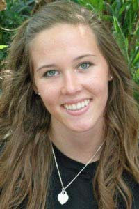 Photo of Steph AuBuchon