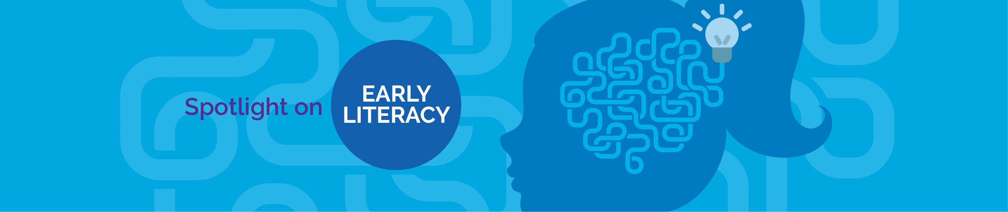 Spotlight on Early Literacy Virtual Conference
