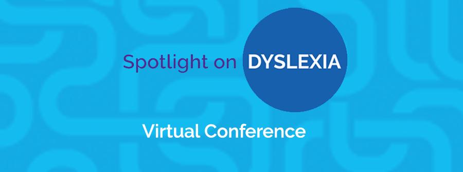 Dyslexia Red Flags For Early >> Virtual Dyslexia Conference Spotlight On Dyslexia Webinar