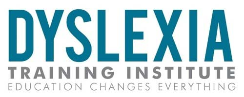 Dyslexia Training Institute logo