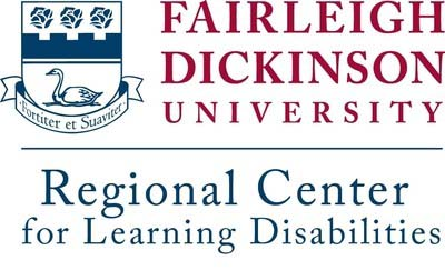Fairleigh Dickinson University Regional Center for Learning Disabilities logo