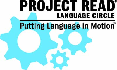 Project Read-Language Circle Enterprises logo