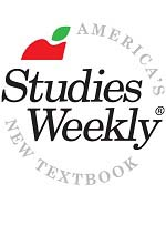 Where In The World Are We? : Texas Studies Weekly. Week 2 Volume 18 Issue 1 First Quarter Grade 4