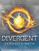 Divergent popular fiction audiobook