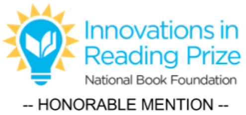 Innovation in Reading Prize