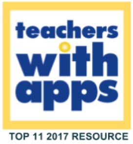 teachers with apps 2017 top 11 resources
